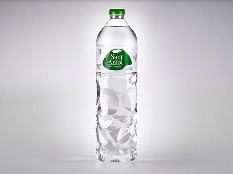 Ampolla de Sant Aniol