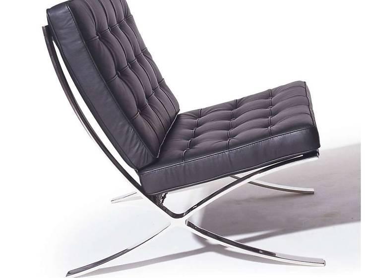 Cadira Barcelona