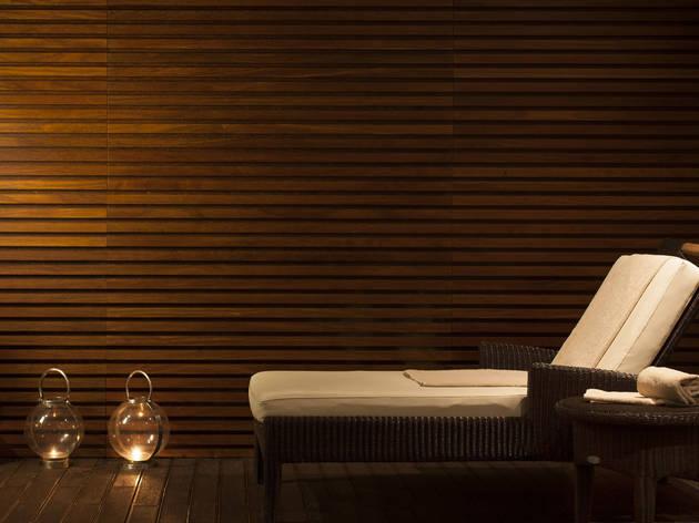 Corinthia Hotel -spa