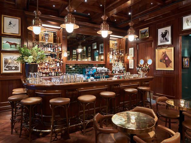ralph's coffee & bar