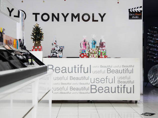 TonyMoly (Foto: Alejandra Carbajal)