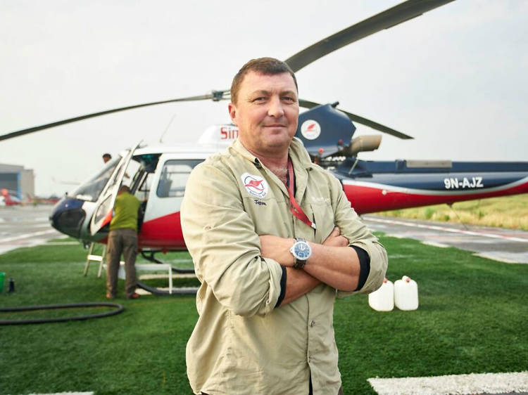 Jason Lain (Nueva Zelanda)