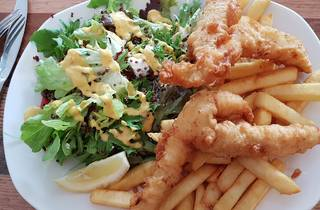 Blu Australian Seafood Group Fish and Chippery