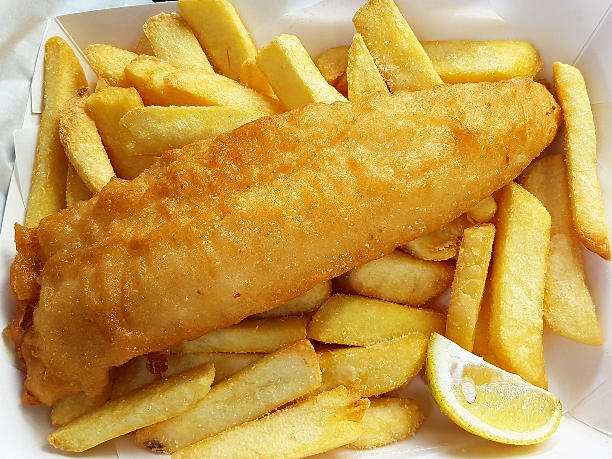 The 10 best fish and chips in Melbourne