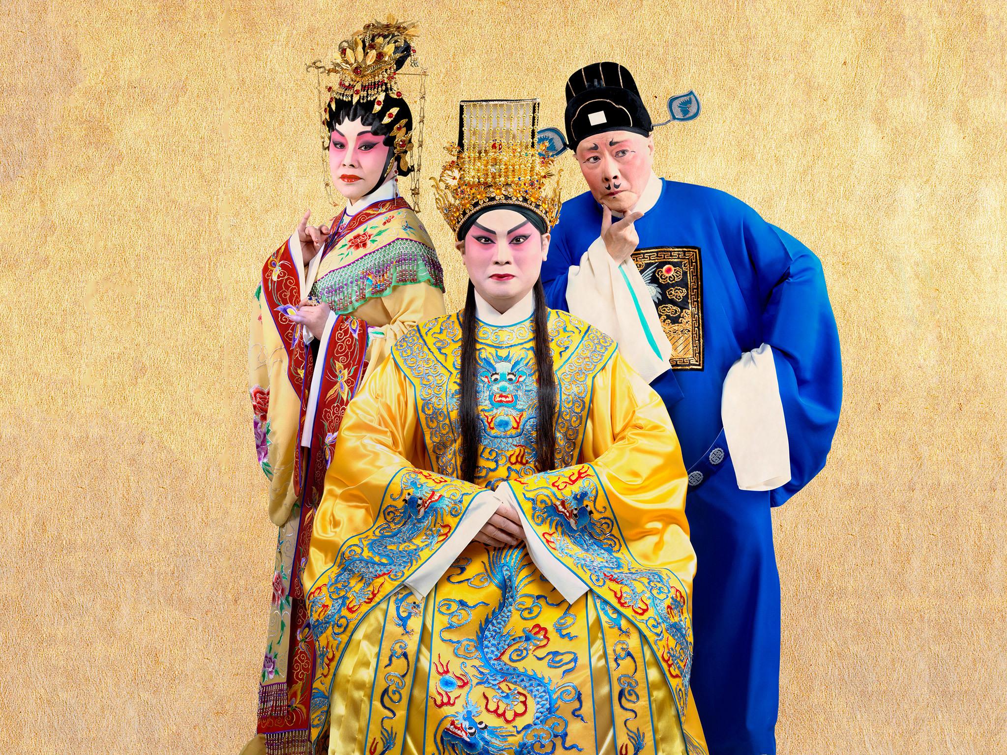 The 45th Hong Kong Arts Festival