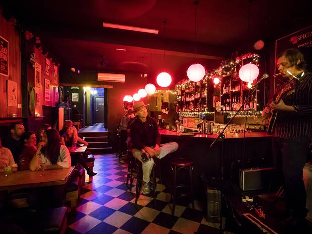 50 Best Bars In Sydney Right Now