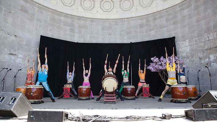 Festival Okinawa