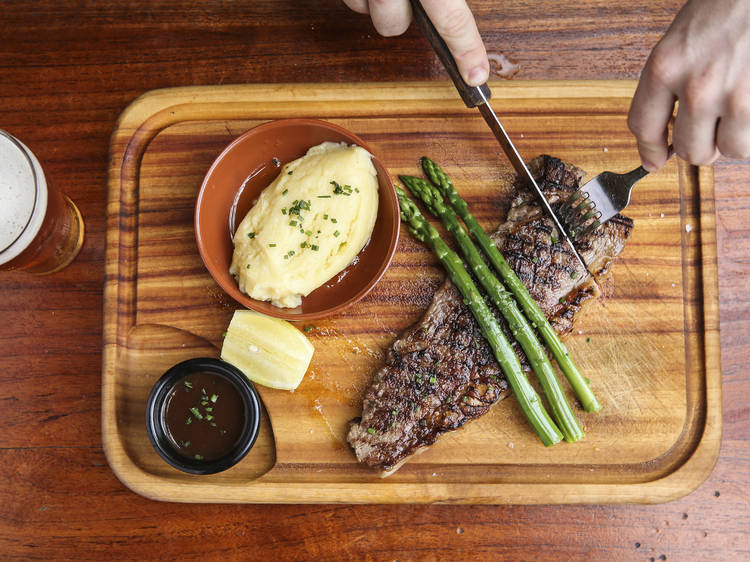 The best cheap steaks in Sydney