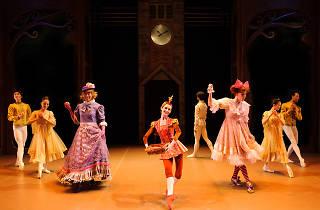 Ballet Classics For Children: Cinderella