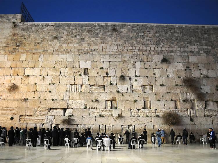 La Vieille Ville de Jérusalem: les sites incontournables