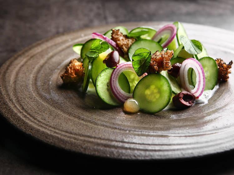 Les meilleurs restaurants de Tel-Aviv