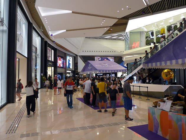 Yoho Mall