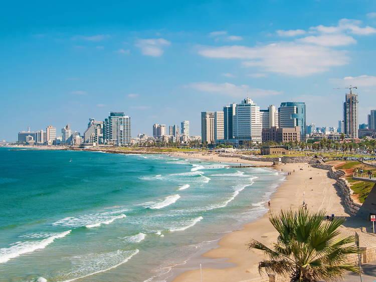 Les meilleurs hôtels à Tel-Aviv