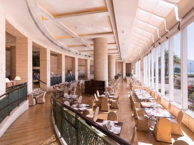 Promenade Restaurant (Harbour City Metropolis)