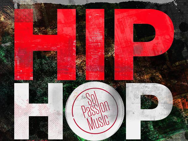 Hip Hop Sol