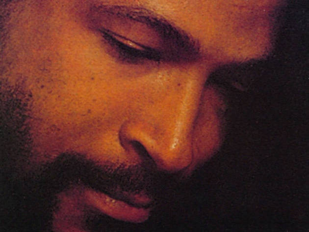 A Night Of Marvin Gaye (Valentine's Special)