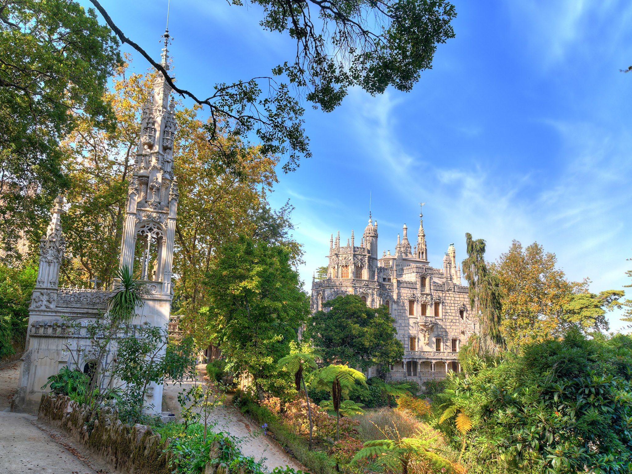 The best things to do in Sintra