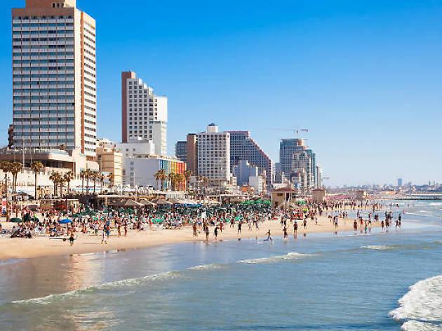 7 conseils pour profiter de Tel-Aviv comme les locaux