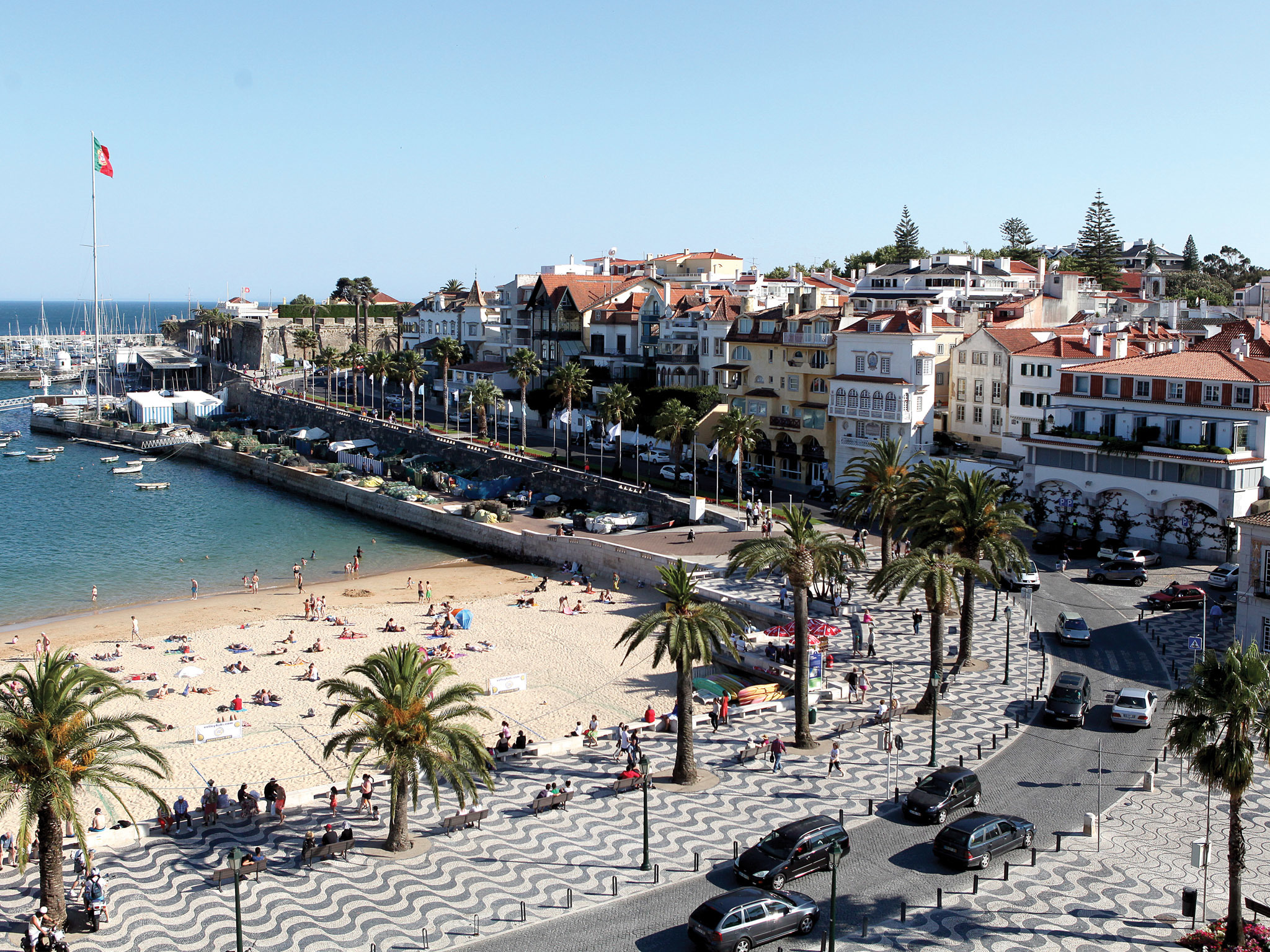 30 reasons to fall in love with Cascais