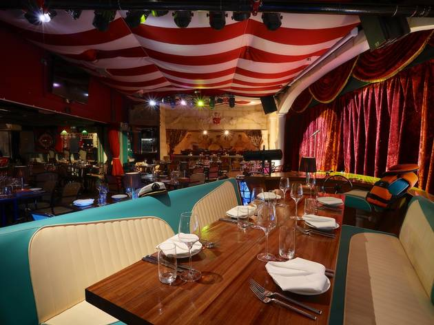 Bunga Bunga | Bars and pubs in Covent Garden, London