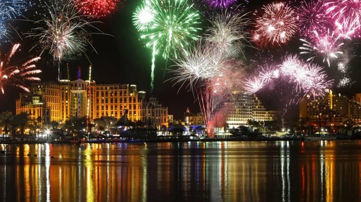 Les meilleurs festivals d'Israël