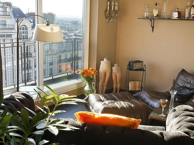 Les meilleurs hôtels 4 étoiles de Paris