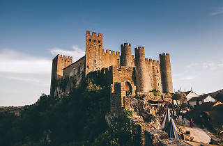 Óbidos - Castelo