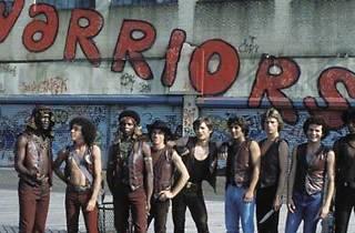 Les Guerriers de la nuit - The Warriors - Walter Hill - 1979