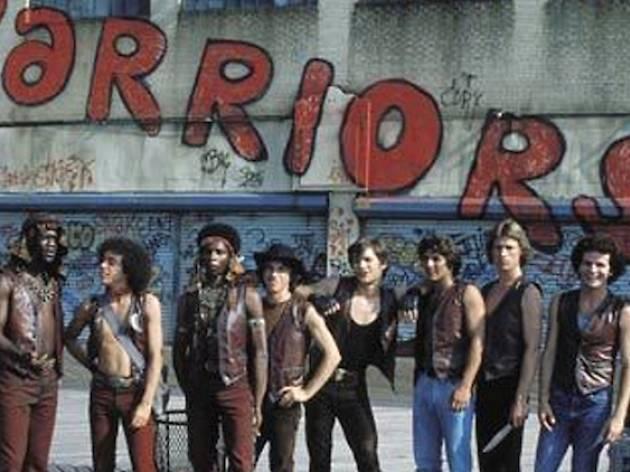 Guerre des gangs seventies au Studio des Ursulines