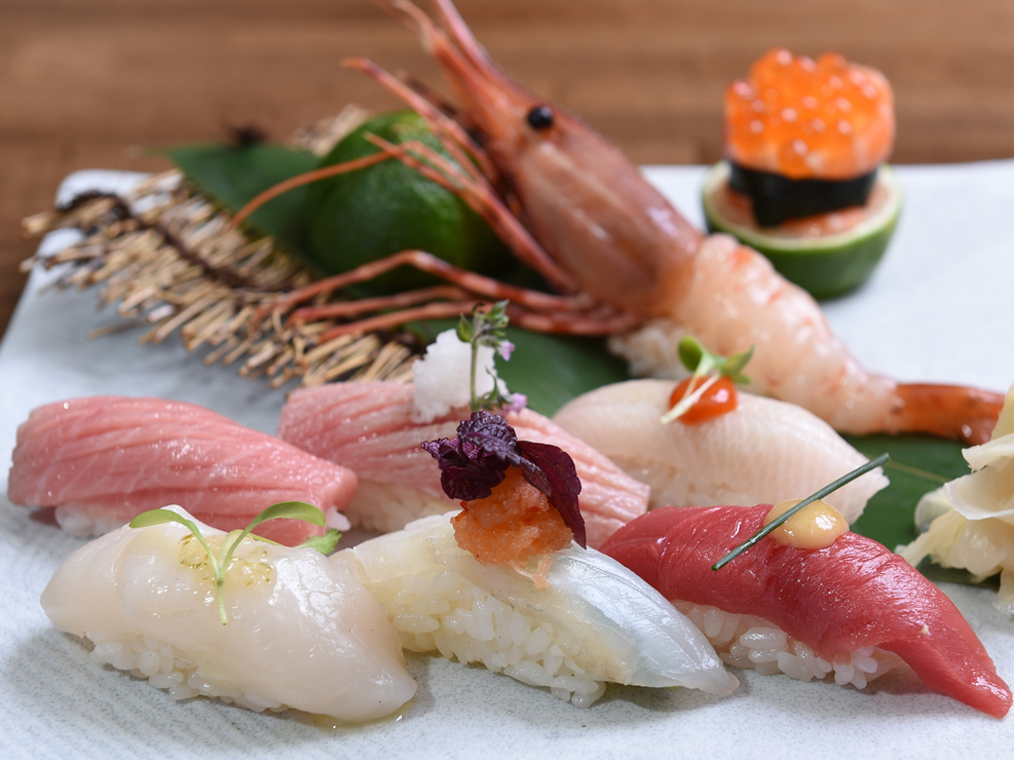best sushi restaurants in london, so restaurant