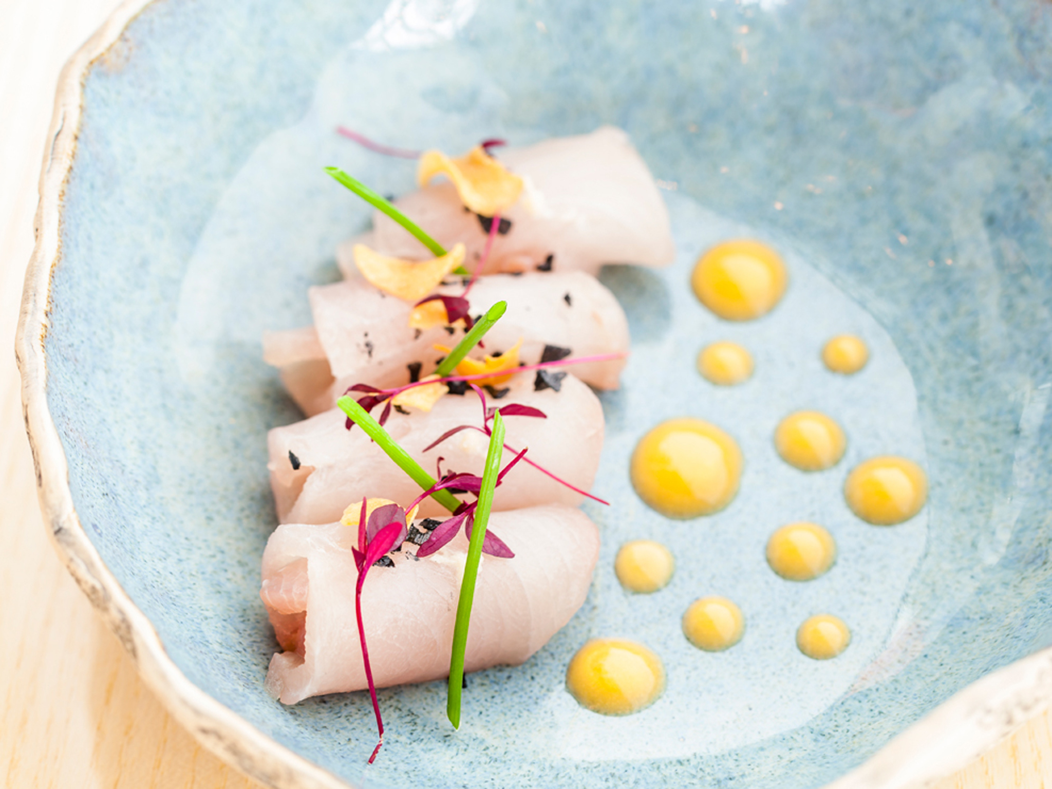 best sushi restaurants in london, sushisamba