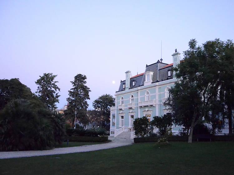 31 hotéis românticos em Lisboa