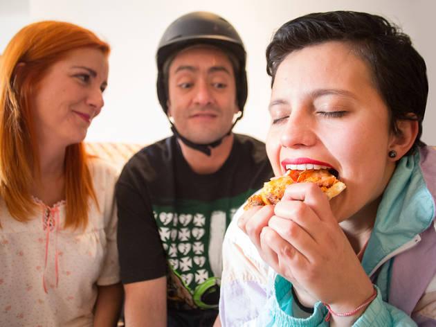 Don Pizza (Foto: Alejandra Carbajal)
