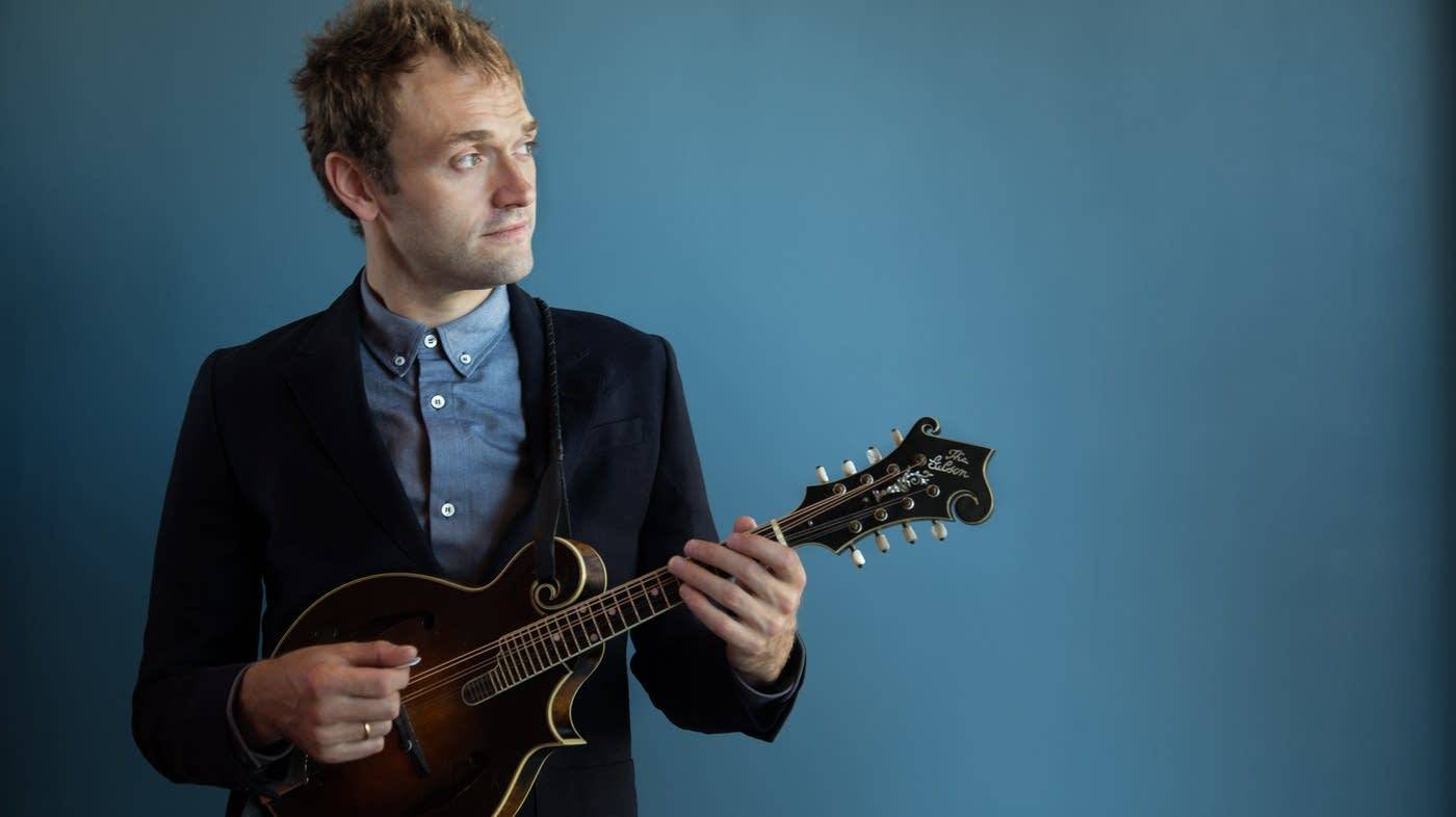 Chris Thile is laying a new foundation for 'A Prairie Home Companion'