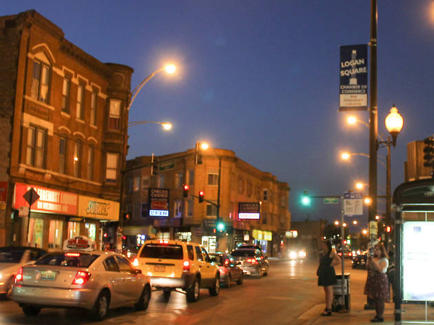 Logan Square sees spike in robberies and shootings in 2016