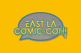 East L.A. Comic-Con