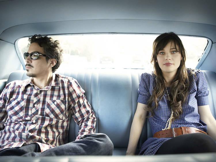 She & Him, de Zooey Deschanel