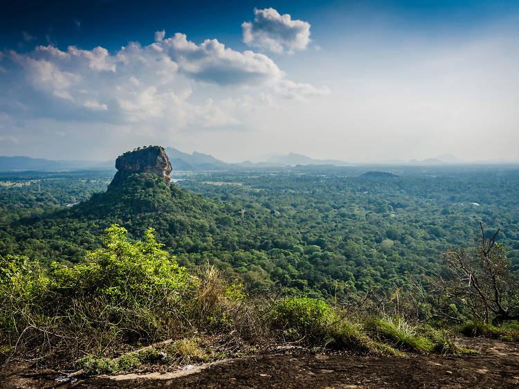 Off the beaten path in Sri Lanka