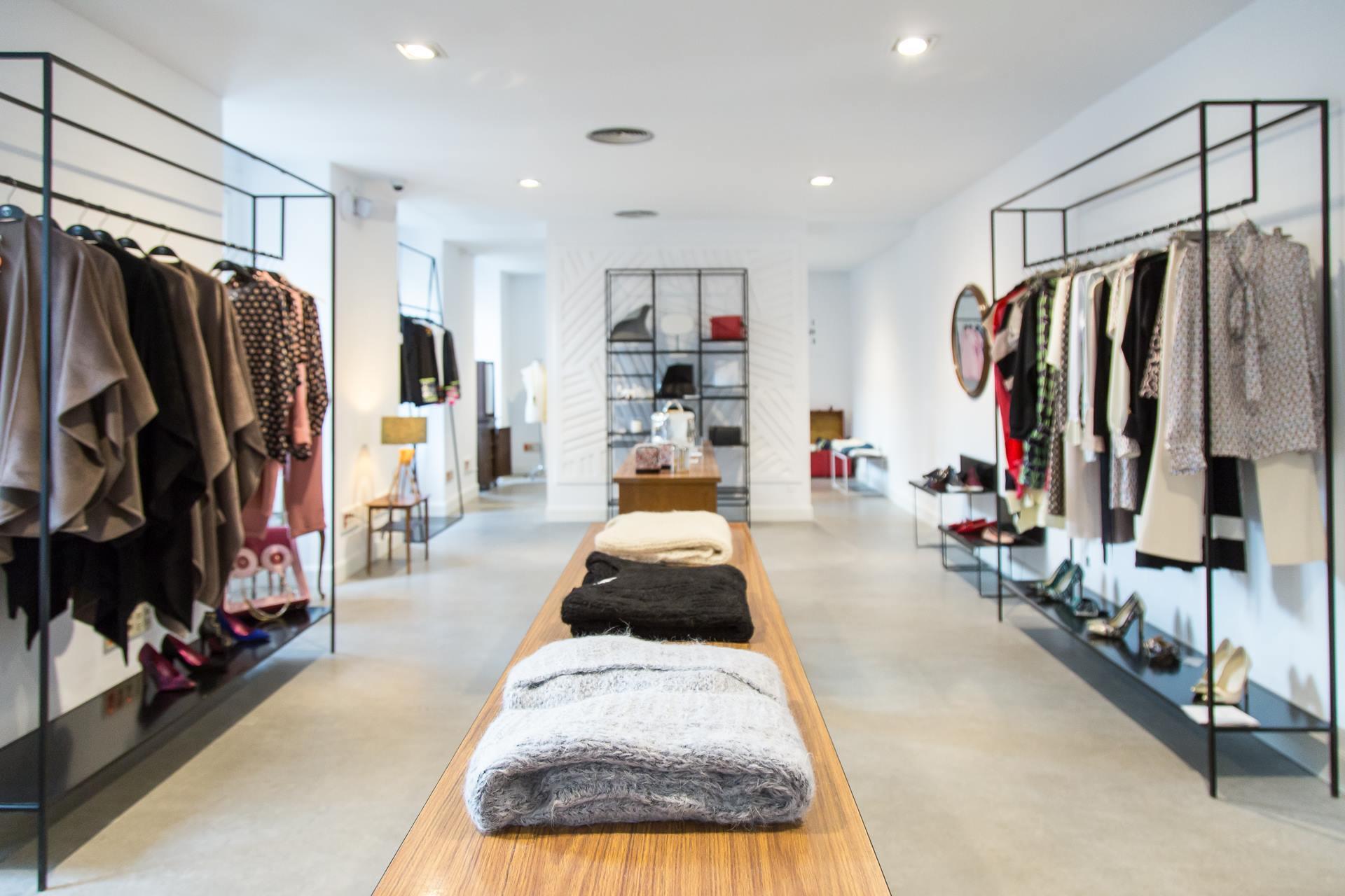 11 tiendas con doble vida