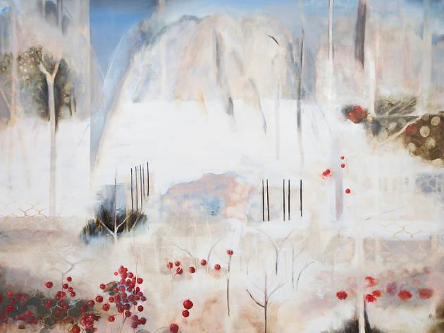 Noah Engler: Time Lapses