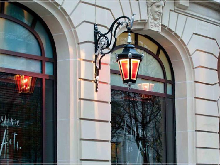 Hôtel Raffles Royal Monceau Paris