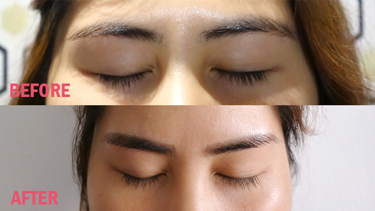 9 Best Eyebrow And Lash Salons In Singapore