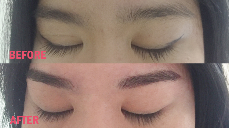 9 Best Brow And Lash Salons In Singapore