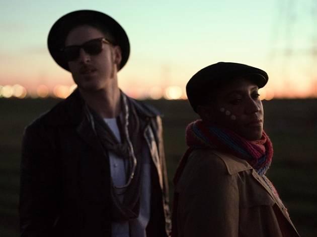 Madrid es Negro 2017: Juno & Darrell + Madrid es Negro DJs