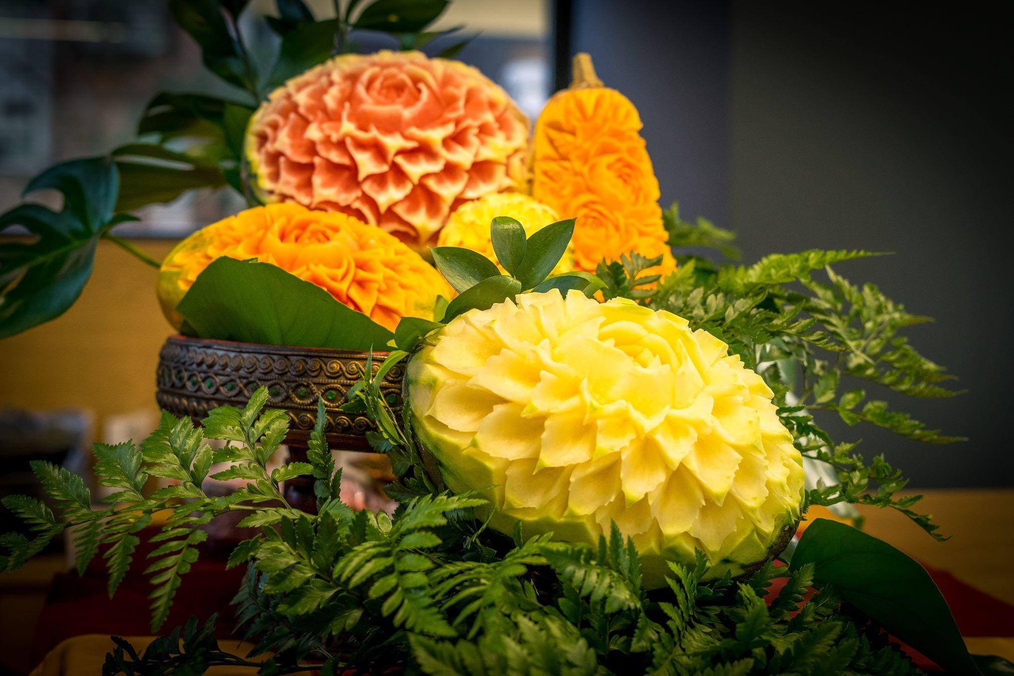 Fruta thai