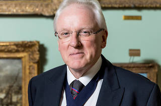 Andrew Parmley, Lord Mayor of London