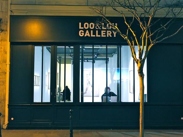 Lou & Loo Gallery