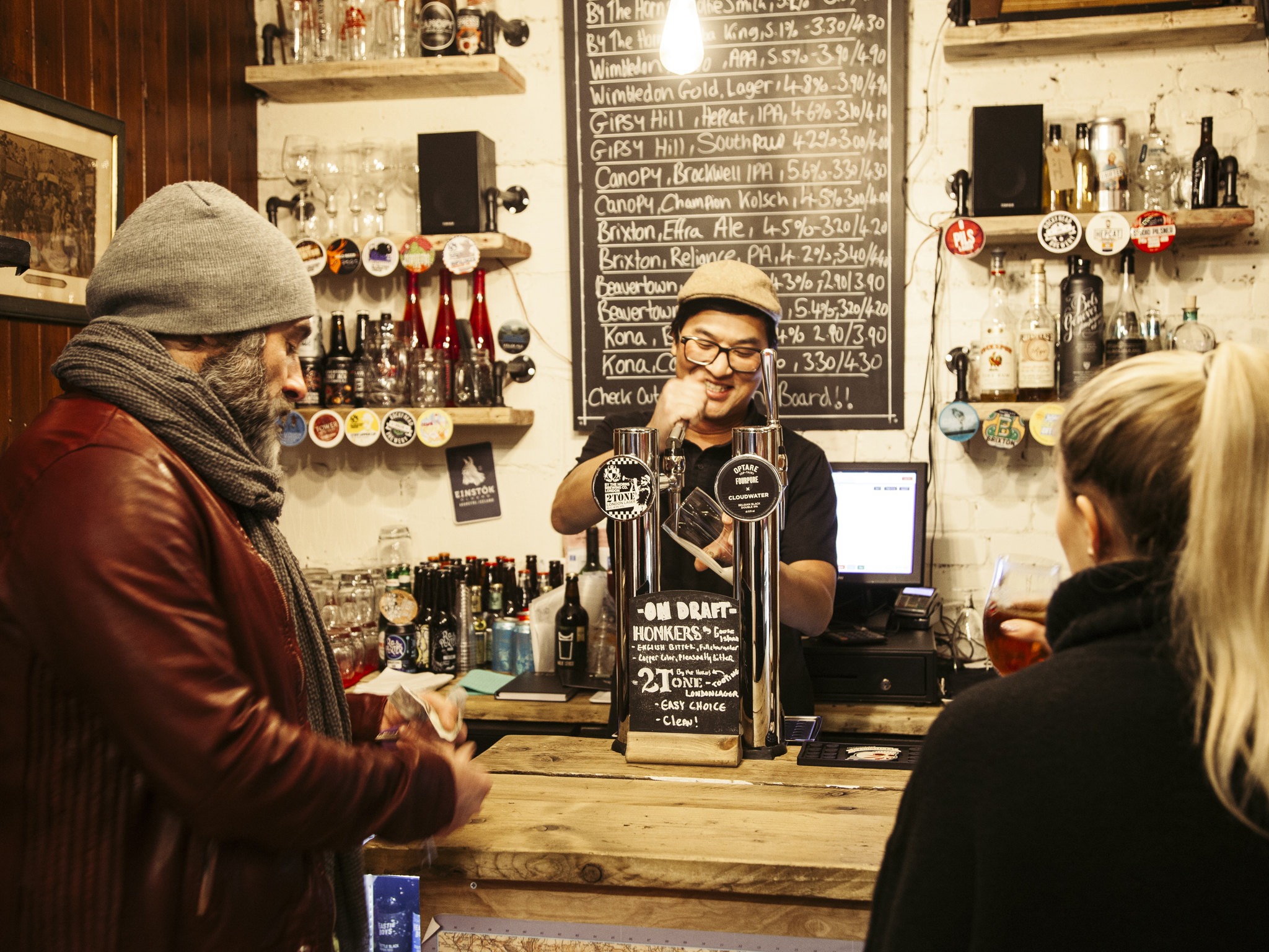 Bar of the week: Craft Tooting