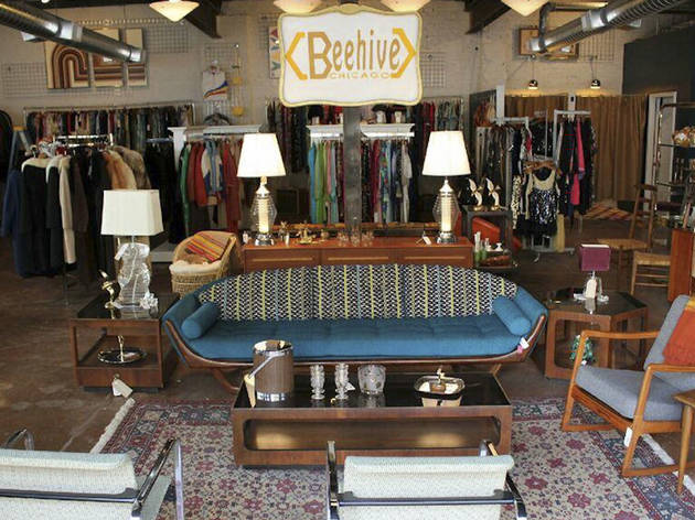 New Chicago Shops Latest Boutique And Chicago Shop Openings