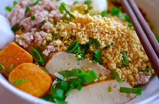 Cha Yen Thai Cookery